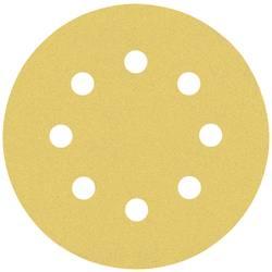 Brúsny papier pre excentrické brúsky Bosch Accessories EXPERT C470 2608900797 s otvormi, Zrnitosť 120, (Ø) 115 mm, 5 ks