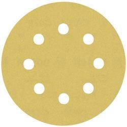 Brúsny papier pre excentrické brúsky Bosch Accessories EXPERT C470 2608900798 s otvormi, Zrnitosť 180, (Ø) 115 mm, 5 ks