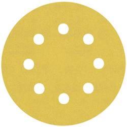 Brúsny papier pre excentrické brúsky Bosch Accessories EXPERT C470 2608900799 s otvormi, Zrnitosť 240, (Ø) 115 mm, 5 ks