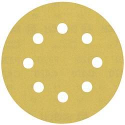 Brúsny papier pre excentrické brúsky Bosch Accessories EXPERT C470 2608900800 s otvormi, Zrnitosť 320, (Ø) 115 mm, 5 ks