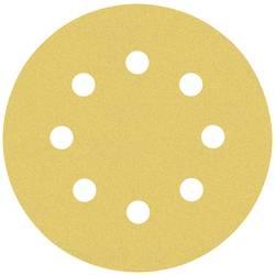Sada brúsneho papiera pre excentrické brúsky Bosch Accessories EXPERT C470 2608900802 s otvormi, Zrnitosť 60, 60, 120, 120, 240, 240, (Ø) 115 mm, 6 ks