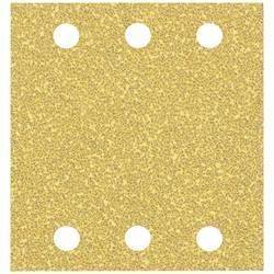 Brúsny papier Bosch Accessories EXPERT C470 2608900890 s otvormi, (d x š) 115 mm x 107 mm, 10 ks