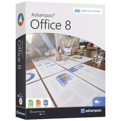 Image of Ashampoo Office 8 Vollversion, 1 Lizenz Windows Office-Paket