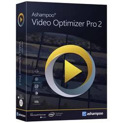 Image of Ashampoo Video Optimizer 2 Vollversion, 1 Lizenz Windows Videobearbeitung