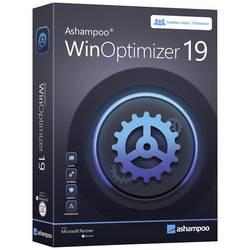 Image of Ashampoo WinOptimizer 19 Vollversion, 10 Lizenzen Windows Systemoptimierung