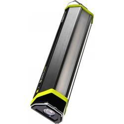 LED vreckové svietidlo (baterka) Goal Zero Torch 500 90115, 363 g, napájanie z akumulátora, čierna, žltá