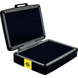 Solárne PowerBank Power Traveller Adventurer II 9338, 10000 mAh, 5 V, 9 V, 12 V