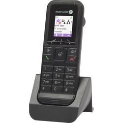 Image of Alcatel-Lucent Enterprise 8232s DECT Mobilteil Schwarz