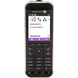 Image of Alcatel-Lucent Enterprise 8242s DECT Mobilteil Schwarz