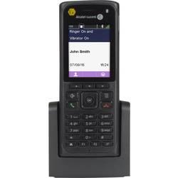 Image of Alcatel-Lucent Enterprise 8262ex DECT Mobilteil Schwarz