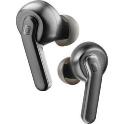 Bluetooth Hi-Fi náhlavná sada In Ear Stereo Cellularline BTSHEERTWSK, čierna