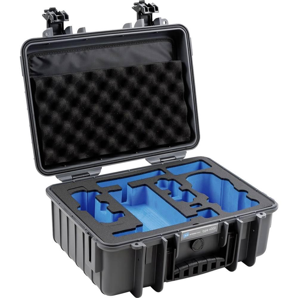 Outdor-box B & W Passar till: DJI Mavic Air 2