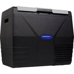 Prenosná chladnička (autochladnička) Campart Travel Melbourne, 12 V, 230 V, 35 l, čierna