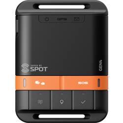 GPS navigácia SPOT Gen4 9020-0235-01, lokátor osôb, čierna / oranžová