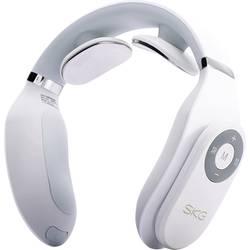 Masážny prístroj na krk SKG 4098E, biela