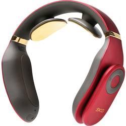 Masážny prístroj na krk SKG 4098E-R, červená