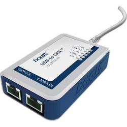 CAN prevodník CAN, USB, RJ-45 Ixxat 1.01.0283.22042, 5 V/DC