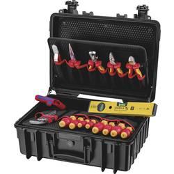 Kufrík s náradím Knipex 00 21 34 HL S2, (š x v x h) 470 x 370 x 190 mm, 24-dielna