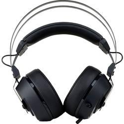 MadCatz F.R.E.Q. 2 Stereo herný headset jack 3,5 mm káblový cez uši čierna