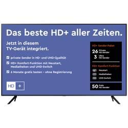 Samsung GU65AU7199 LED TV 163 cm 65 palca titánová čierna