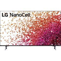 LG Electronics 55NANO759PR.AEU LED TV 139 cm 55 palca DVB-T2, DVB-C, DVB-S2, UHD, Nano Cell, Smart TV, WLAN, PVR ready, CI+ čierna