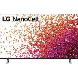 LG Electronics 75NANO759PA LED TV 189 cm 75 palca DVB-T2, DVB-C, DVB-S2, UHD, Nano Cell, Smart TV, WLAN, PVR ready, CI+ čierna