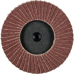 Vejárovitý brúsny kotúč PFERD CDR PFF 75 A 60 47202531, Ø 75 mm/