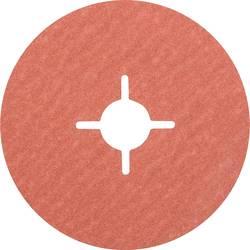 Brúsny papier pre brúsne kotúče PFERD FS 115-22 A-COOL 60 64126111 Zrnitosť 60, (Ø) 115 mm, 25 ks