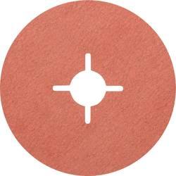Brúsny papier pre brúsne kotúče PFERD FS 115-22 A-COOL 100 64130111 Zrnitosť 100, (Ø) 115 mm, 25 ks