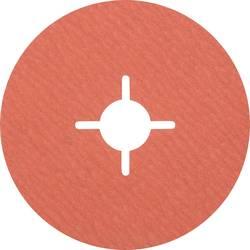 Brúsny papier pre brúsne kotúče PFERD FS 115-22 A-COOL 150 64135111 Zrnitosť 150, (Ø) 115 mm, 25 ks
