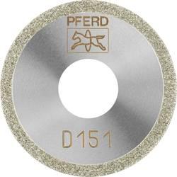 Diamantový rezací kotúč PFERD PFERD 68403015, Priemer 30 mm, 1 ks