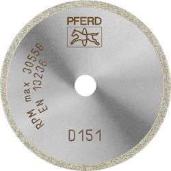Diamantový rezací kotúč PFERD PFERD 68405015, Priemer 50 mm, 1 ks