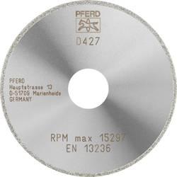 Diamantový rezací kotúč PFERD PFERD 68410237, Priemer 100 mm, 1 ks.