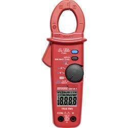Digitálne/y prúdové kliešte, ručný multimeter Benning CM 2-1 044689