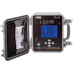 Zapisovač výkonu a energie PEL 106 bez prúdového transformátora Chauvin Arnoux PEL 106 P01157165