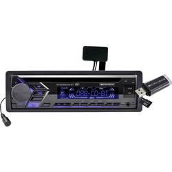 Autorádio Caliber Audio Technology RCD236DAB-BT