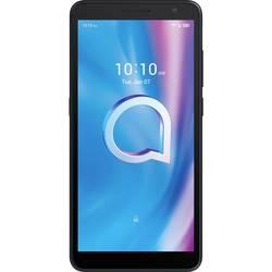 LTE smartfón Dual-SIM Alcatel Mobile 1B 5002H, 14 cm (5.5 palca, 32 GB, 8 Megapixel, čierna