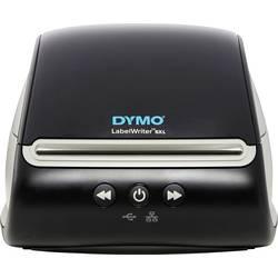 Tlačiareň štítkov termálna s priamou tlačou DYMO Labelwriter 5XL, Šírka etikety (max.): 104 mm, USB