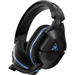 Turtle Beach Stealth 600P GEN 2 herný headset s USB, s Bluetooth bezdrôtový, stereo cez uši čierna