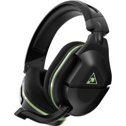 Turtle Beach Stealth 600X GEN 2 herný headset s USB, s Bluetooth bezdrôtový, stereo cez uši čierna