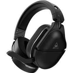 Turtle Beach Stealth 700P GEN 2 herný headset s USB, s Bluetooth bezdrôtový, stereo cez uši čierna