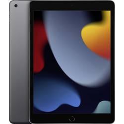 IPad Apple IPAD WI-FI 64GB SPACE GRAY-FRD, 10.2 palca 64 GB, WiFi, space Grau
