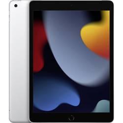 IPad Apple IPAD WI-FI CL 64GB SLV-FRD, 10.2 palca 64 GB, UMTS/3G, LTE/4G, WiFi, strieborná