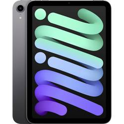 IPad mini Apple IPAD MINI WI-FI 64GB SPACE GRAY-FRD, 8.3 palca 64 GB, WiFi, sivá space