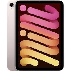 IPad mini Apple IPAD MINI WI-FI 64GB PINK-FRD, 8.3 palca 64 GB, WiFi, ružová