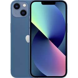 IPhone Apple iPhone 13, 15.5 cm (6.1 palca, 128 GB, 12 Megapixel, modrá