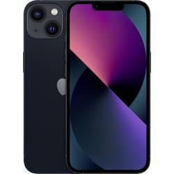 IPhone Apple iPhone 13, 15.5 cm (6.1 palca, 256 GB, 12 Megapixel, čierna