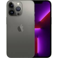 IPhone Apple iPhone 13 Pro, 15.5 cm (6.1 palca, 256 GB, 12 Megapixel, grafit