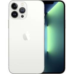 IPhone Apple iPhone 13 Pro Max, 17 cm (6.7 palca, 128 GB, 12 Megapixel, strieborná