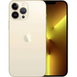 IPhone Apple iPhone 13 Pro Max, 17 cm (6.7 palca, 128 GB, 12 Megapixel, zlatá